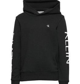 Calvin Klein Hero Logo Hoodie