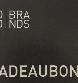 Bold. Cadeaubon (kies bedrag)