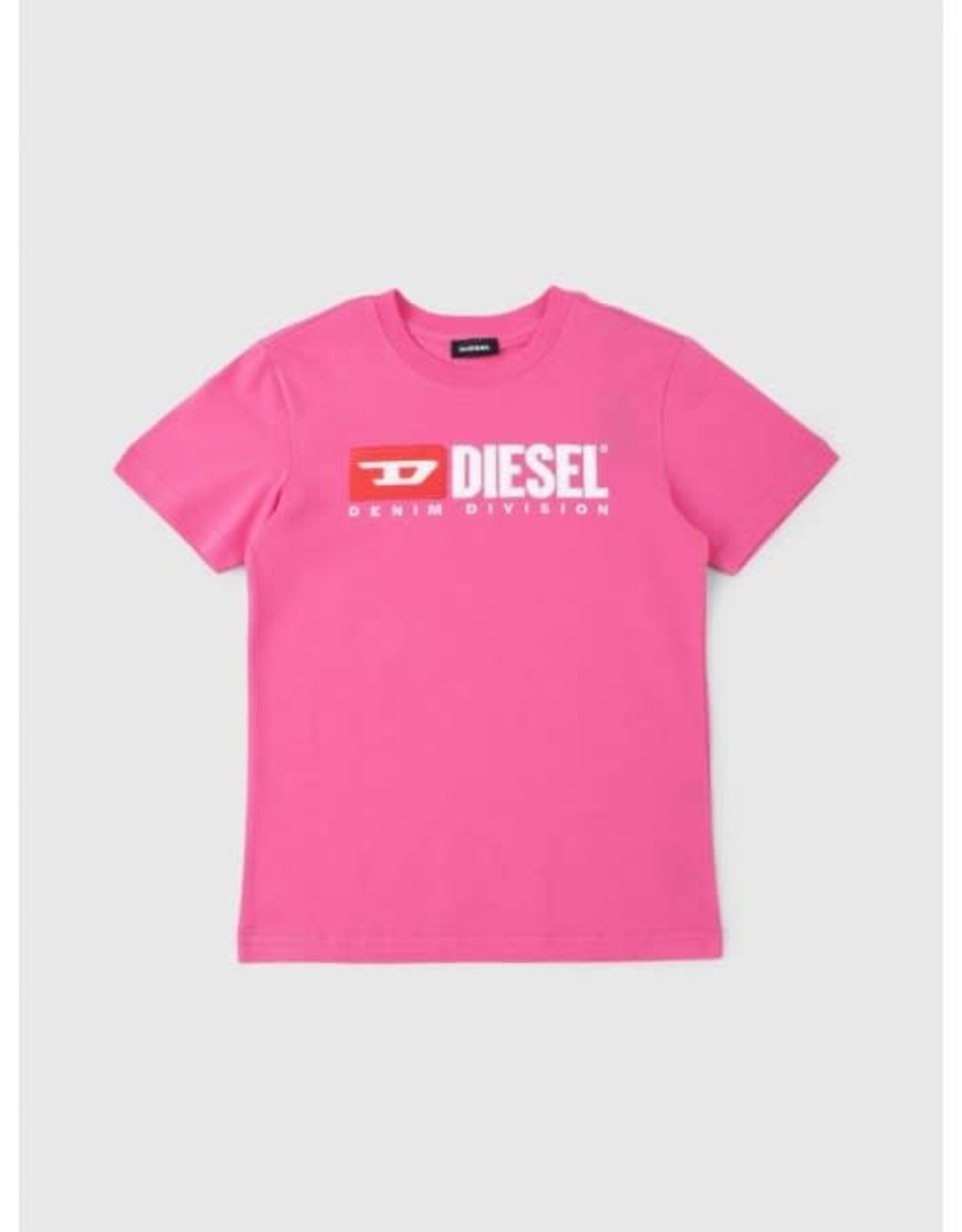 Diesel Tjustdivisionb