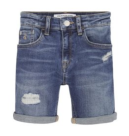 Calvin Klein Slim Short Gleam BL