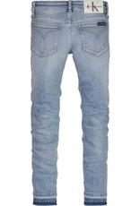 Calvin Klein Skinny Mr Luster BL DST STR