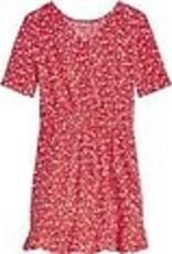 Tommy Hilfiger Floral Print Tea Dress S/S