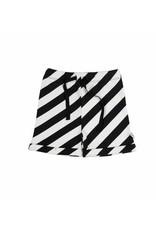 CarlijnQ Shorts Electric Zebra
