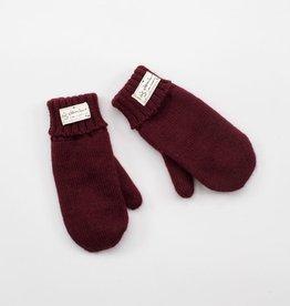I Dig Denim Handschoenen Morris Red Maat S
