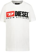Diesel Tjustdivision Maglietta mt 16