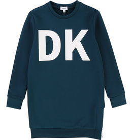 DKNY Robe Blue mt 16