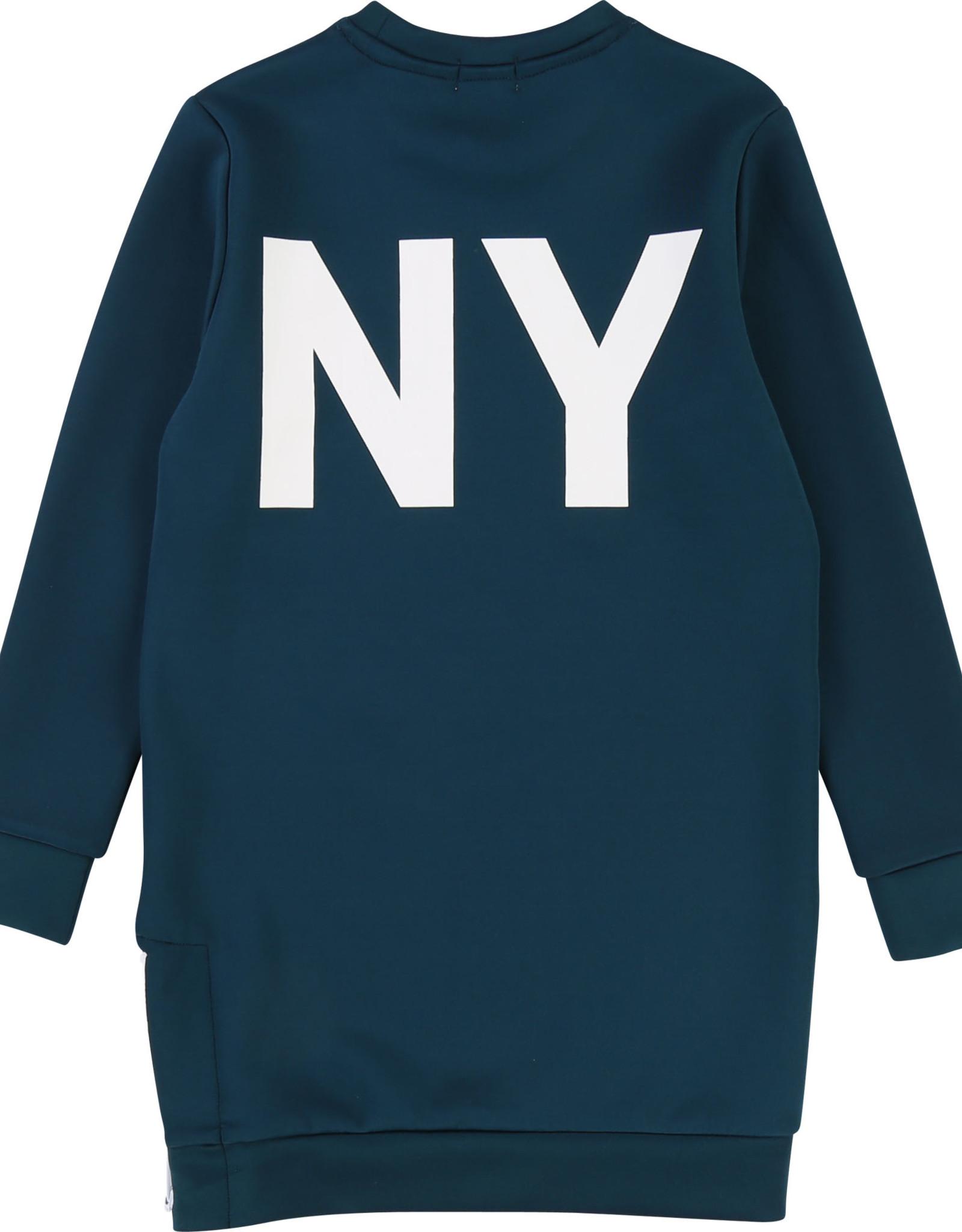 DKNY Robe Blue maat 176