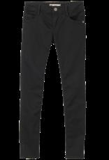 Levi's Pant 711 Skinny Black Mt 8