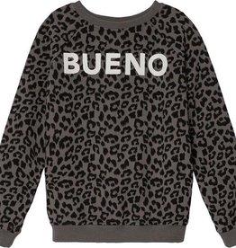 Little 10 Days Sweater Leopard