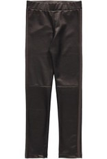 Little 10 Days Leatherlook Legging Black mt 6