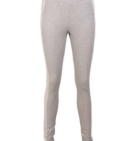 Little 10 Days Yoga Legging Light Grey Melee