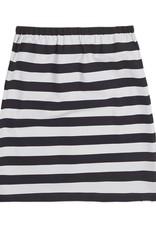 Penn & Ink N.Y. Skirt Stripe