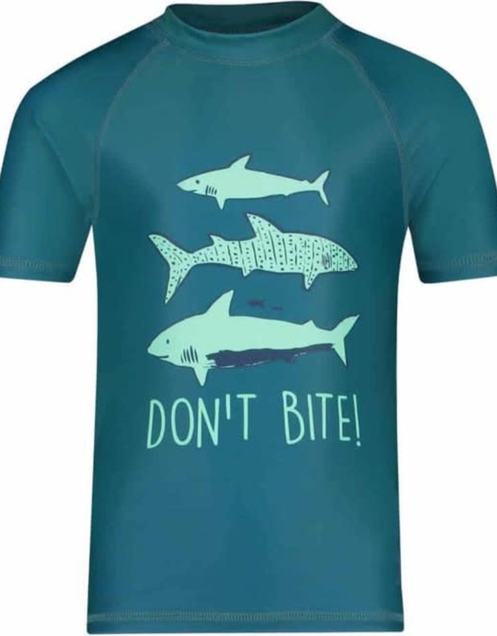 Shiwi Zwemshirt Ocean Blue mt 104