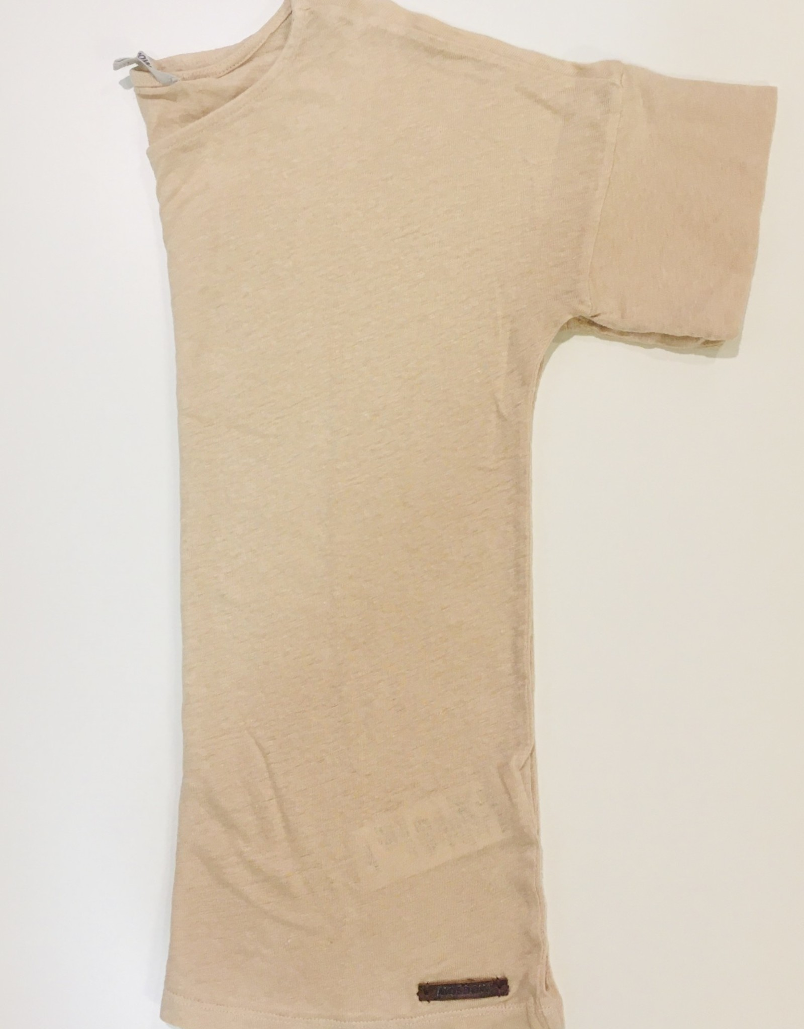 Moscow Top Linen Jersey