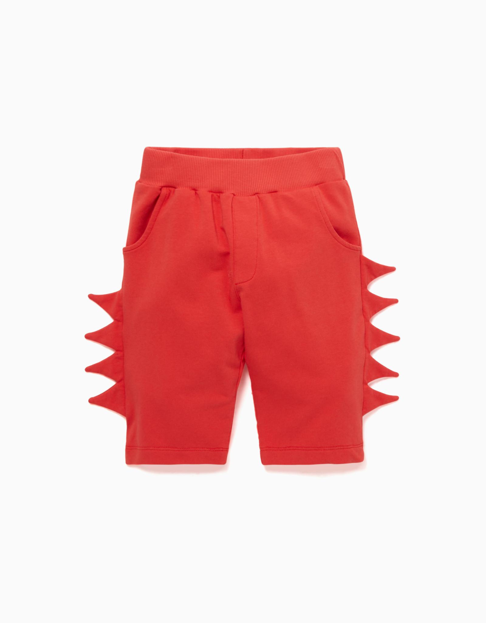 Yporque Spine Pants