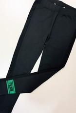 Penn & Ink N.Y. Legging Antra/Green mt 8