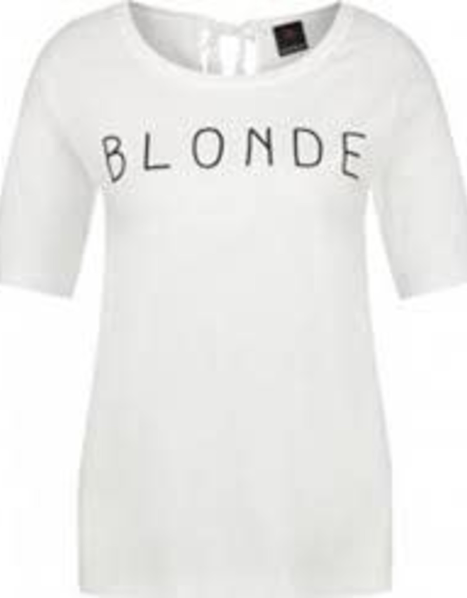 Penn & Ink N.Y. T-Shirt Blonde