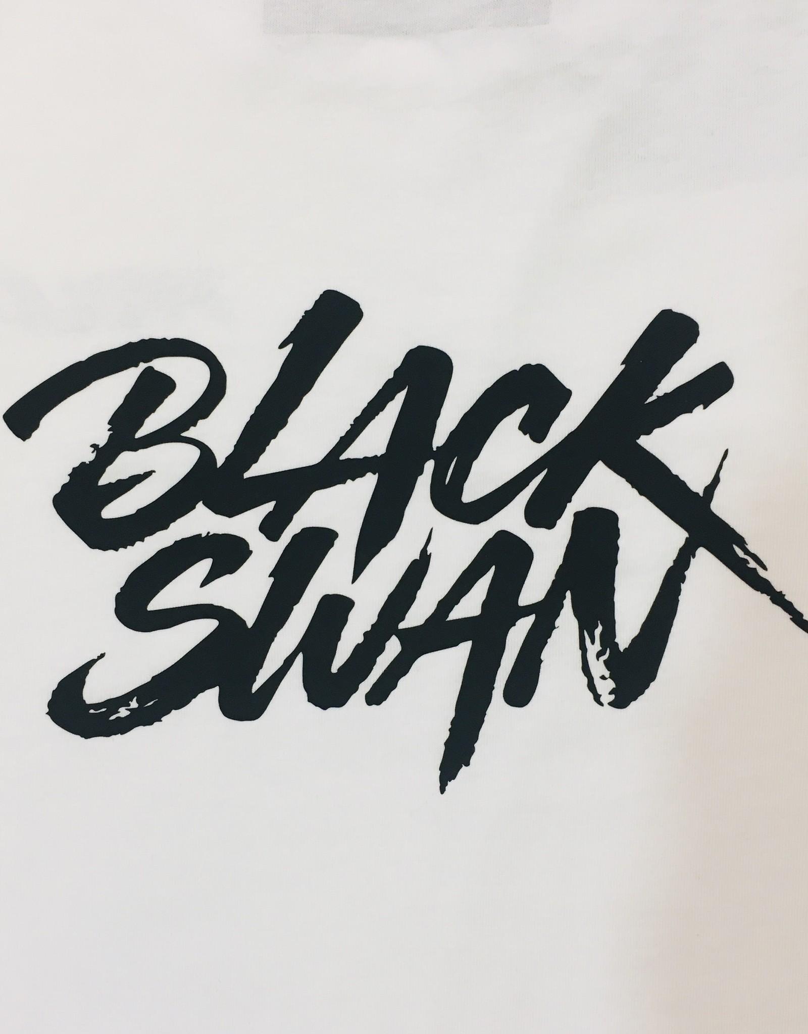 Proud T-Shirt Black Swan