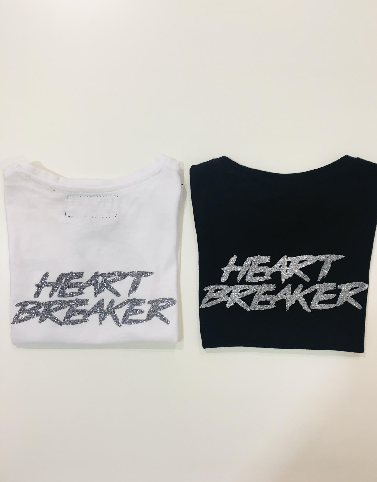 Proud T-shirt Heartbreaker