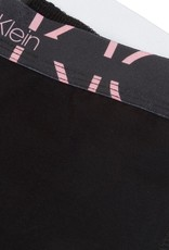Calvin Klein Legging Girls Black/Pink