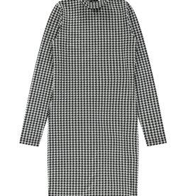 LMTD TURTLENECK DRESS