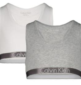 Calvin Klein Calvin Klein bralette 2 pack 140-152