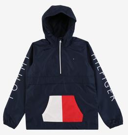 Tommy Hilfiger Pop-over Jacket