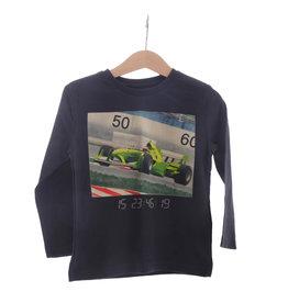 Mayoral T-shirt Formule 1