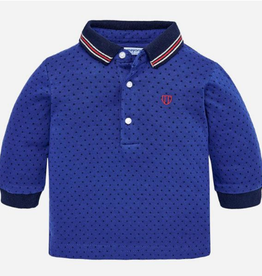 Mayoral Polo Blue