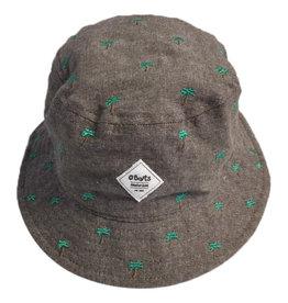 Barts Banjo Hat ( 4 yrs and up) khaki