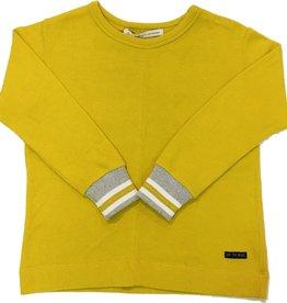 Penn & Ink N.Y. Sweater Honey Gold maat 116
