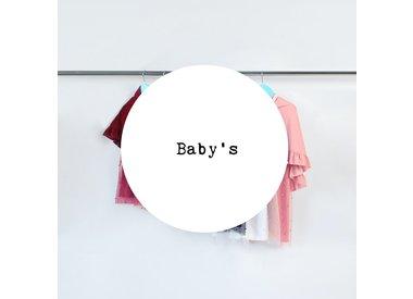 Baby's