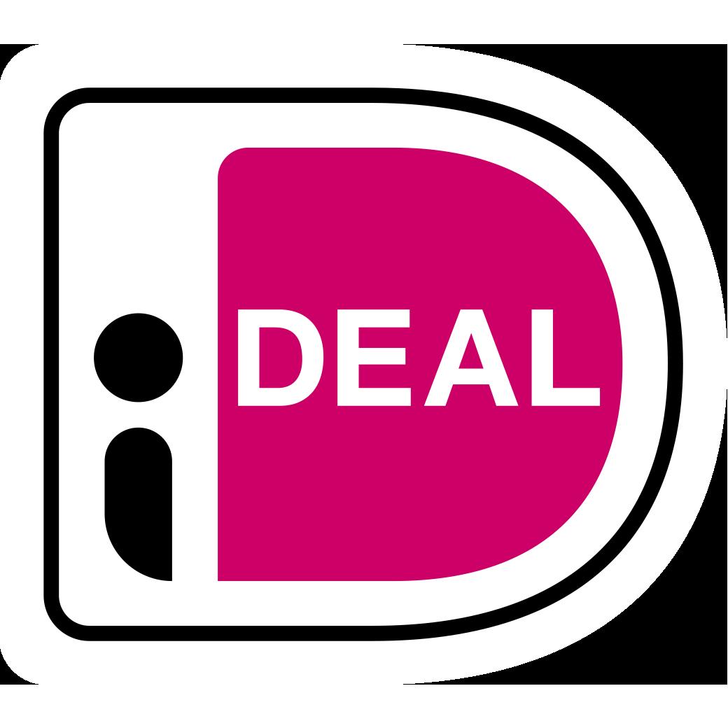 Betalen met iDeal bij WANNAsup
