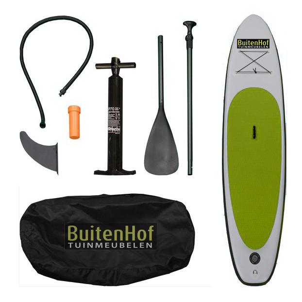 Buitenhof customized board