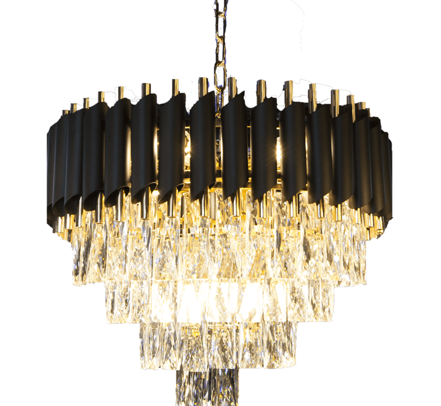 Pendant lamp Eric Kuster style