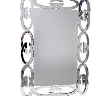 Erik Kuster Style Moderne Design Spiegel