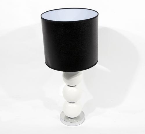 Lampenenmeer Bollamp 3 Limited Edition In Meerdere Kleuren* - Wit