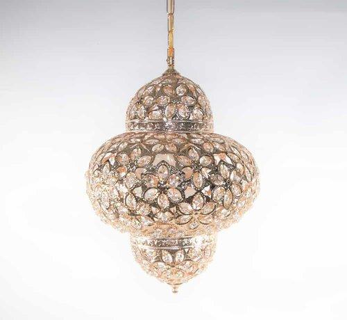Lampenenmeer Arabic Sultan Goud hanglamp