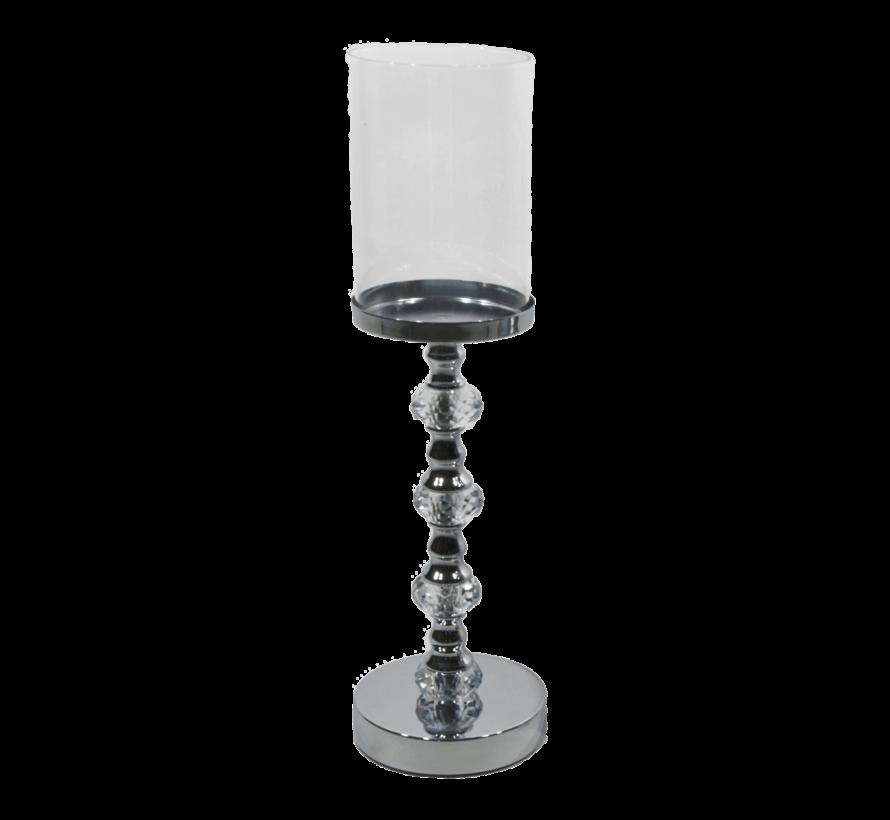 Kandelaar-Royal Zilver