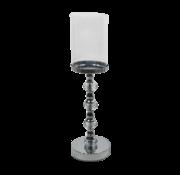 Lampenenmeer Kandelaar-Royal Zilver - XL