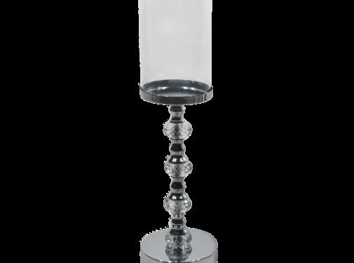 Lampenenmeer Kandelaar-Royal Zilver - M