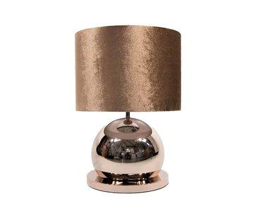 Lampenenmeer Bollamp Tafel/Nachtkastje Goud