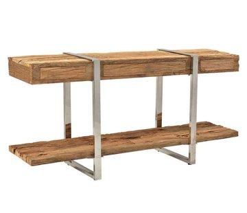 Rixos TV-Meubel met laden - Sleeper Wood