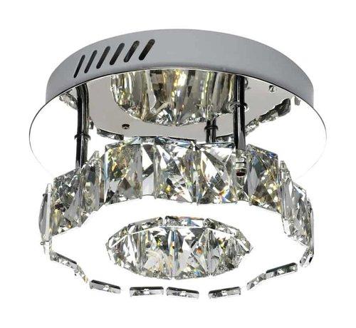 Lampenenmeer Plafondlamp Edieson-lamp- klein - verstelbaar LED