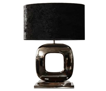 Stout-Style Stout Style Vloerlamp Maximo Antraciet