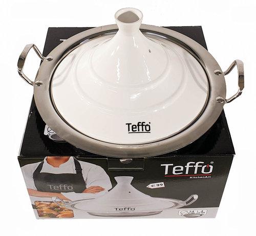 Teffo Teffo Tajine - M