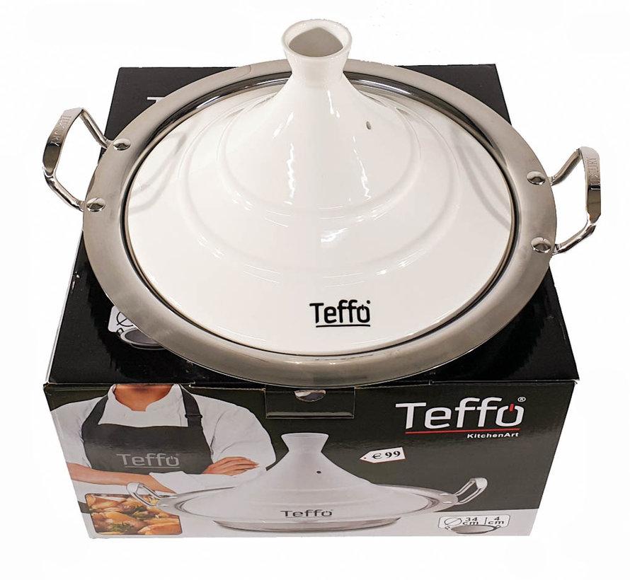 Teffo Tajine - M