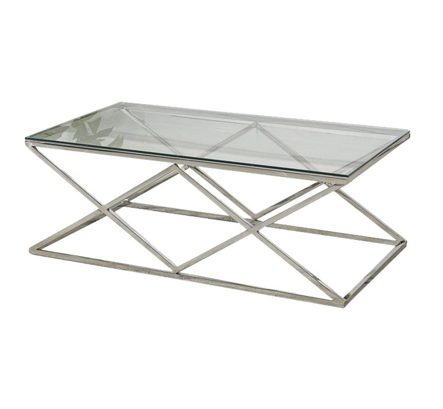 Salontafel - Zilver