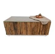 Sleeper Wood Salontafel - Hout