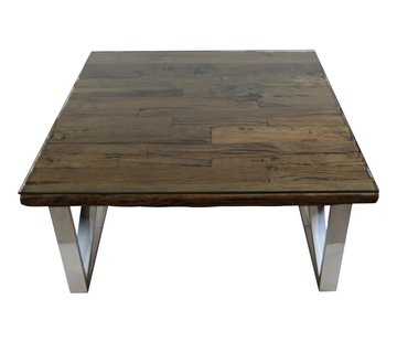 Sleeper Wood Salontafel - Wood